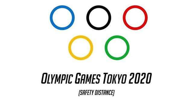 New Olympic Logo unveiled 😀