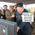 Meanwhile in North Korea! 😀