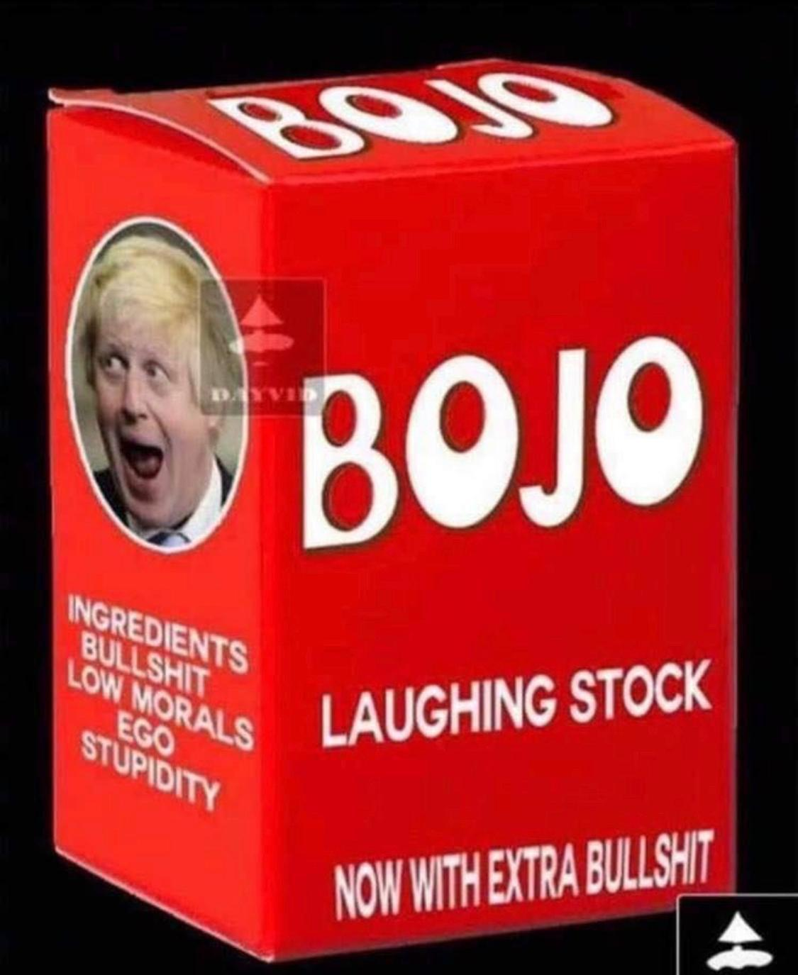 Meanwhile in the uk a new product hits the shelves! 😀
