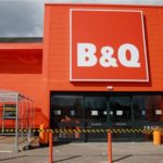 """Just called B&Q to ask how big the queue was. He said """"same size as the B"""" 😀"""