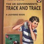 Recent leak from UK Chief Scientist reveals all! 😀