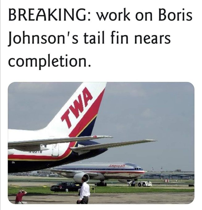 More news from Downing Street! 😀