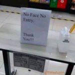 This seems a bit harsh! 😀