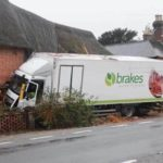 Brakes? That's a bit ironic huh? 😀
