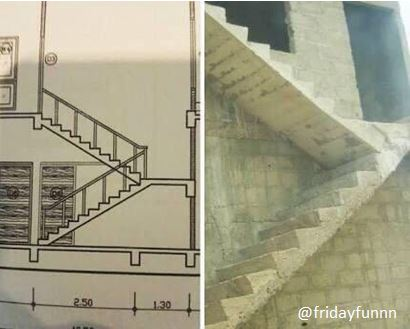 Yep, think they nailed it! (think I know the builder!) 😒