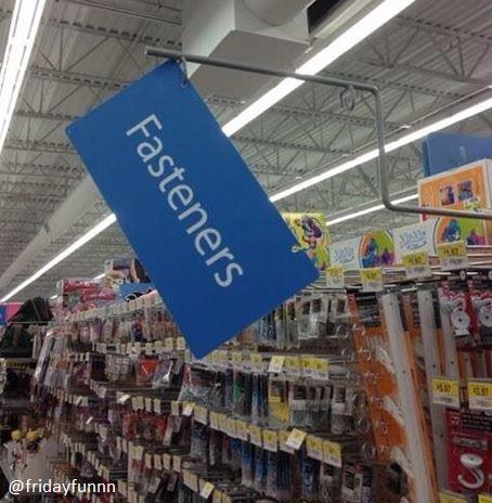 A bit ironic huh?