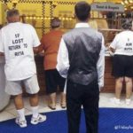 I need these shirts for my parents! 😄