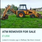 For sale in Ireland! 😆