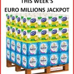 Panic buying started again? Buy a lottery ticket! 😉