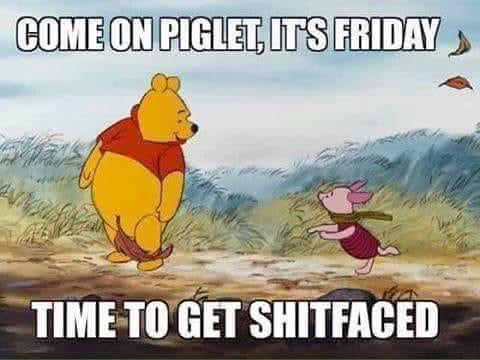Happy Friday folks! 😀🍷
