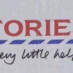 I'm sure I've seen the Tory logo before! 😃