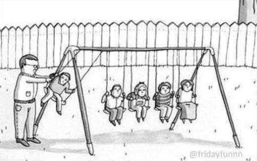 Why Maths Teachers don't do playground duty! 😀