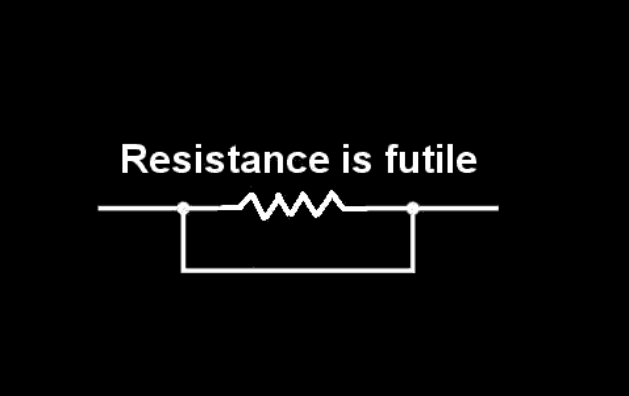 One for for electricians! 😀