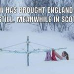 Come on guys, let's be more like Scotland! 😀