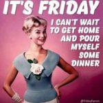 Happy Friday! 🍷