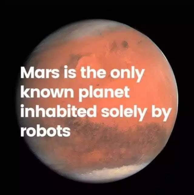 Meanwhile in a galaxy far, far away .... 😀