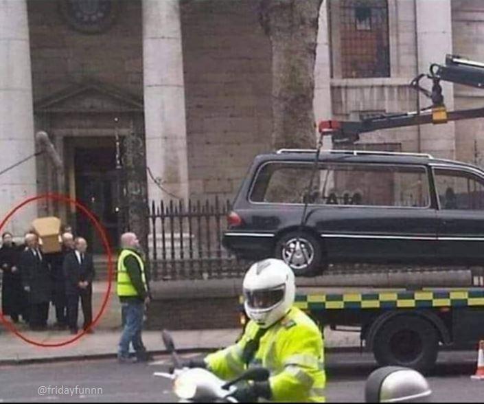 Oops! Bit awkward! 😀