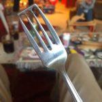 Got myself a diet fork!😀