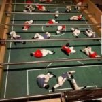 New Premier League edition Table Football launched! 😀