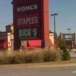 Kohl's does WHAT? 😆