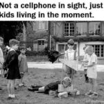 Those were the days! 😀