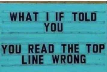 Did you get it wrong? 😀