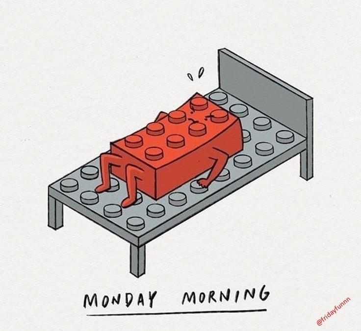 Happy Monday! 😃