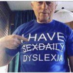 My dyslexia has hit a new owl! 😀