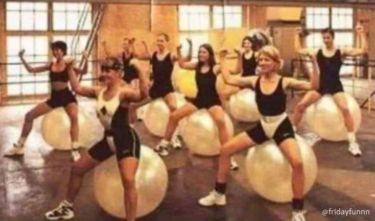 Why you never swallow bubble gum! 😀